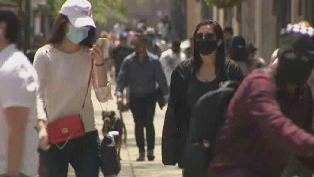 Lockdowns And A Second Wave What The Coronavirus Pandemic Could Look Like This Fall National Globalnews Ca