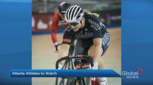 Team Canada: Alberta athletes to watch for during the Tokyo 2020 Olympics (04:42)