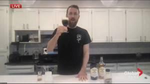 How to make Irish Coffee with Matt Boyle of Dear Friend Bar (05:29)