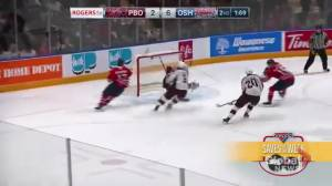 Peterborough Petes Top 5 Plays of the Regular Season