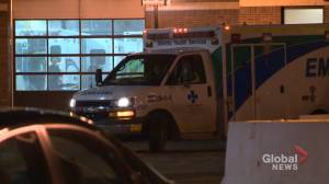 HELO paramedic pilot project scrapped by AHS despite improvements in wait times