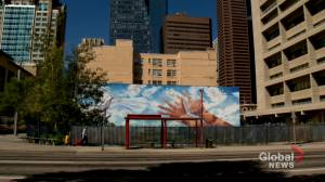 Nenshi condemns outrage over proposed Black Lives Matter mural
