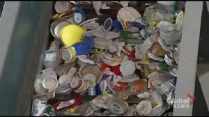 City of Peterborough renovates recycling facility just in time for Waste Reduction Week (04:27)