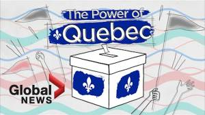 The role Quebec plays in Canada's federal elections (05:30)