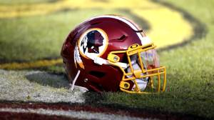 Washington D.C. NFL franchise retires controversial 'Redskins' name, logo