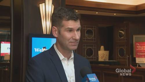 'It very much shapes our thoughts': social media strategist speaks in Calgary | Watch News Videos Online