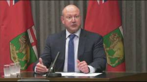 Manitoba eases some COVID-19 restrictions, many still in place (01:16)
