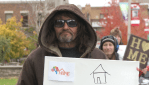 Advocates fight for housing for Durham's homeless