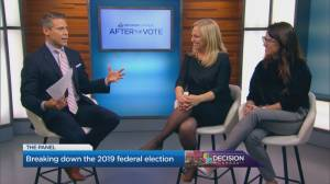 Breaking down the 2019 Federal Election