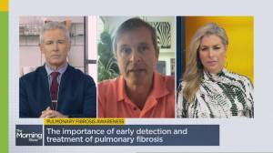 What you need to know about Pulmonary Fibrosis (04:53)