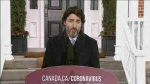 Canada projected to surge to 10,000 daily new COVID-19 cases (03:37)