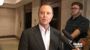 Schiff says U.S. should 'fully expect' Iranian retaliation following Soleimani killing
