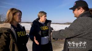 Police tell Tyendinaga protesters to clear blockade by midnight or face arrests