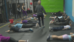 Family Matters: Is CrossFit safe for children?