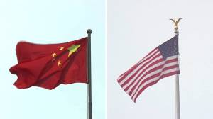 Interim trade deal between U.S., China may not be completed in time for signing