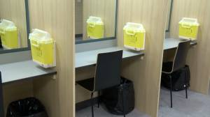 Supervised Consumption Services Review Committee releases final report