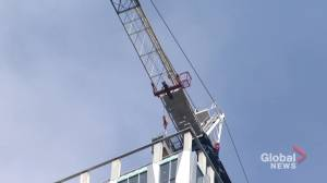 Tower cranes: What happens when severe weather strike?