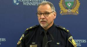 Manslaughter charges laid in Winnipeg homicide, victim a 3-month old baby boy