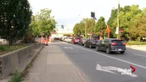 Concerns raised over 'dangerous' Saint-Henri intersection (02:09)