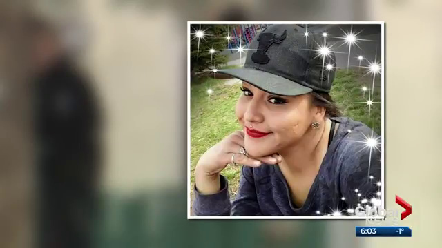 Woman mourns loss of sister whose death Edmonton police have deemed as being suspicious