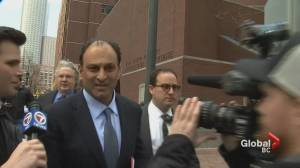 New details about allegations facing B.C. businessman David Sidoo