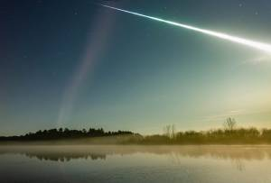 U of A scientists hunting for meteorite that likely fell near Camrose