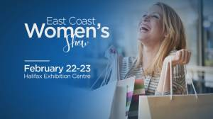 East Coast Womens Show
