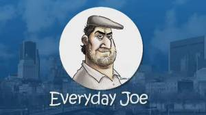 Everyday Joe Aug. 9