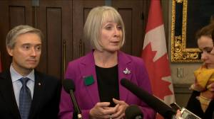 Coronavirus outbreak: Health Minister responds to new B.C. case