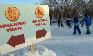The Forks river trail unlikely to open this winter
