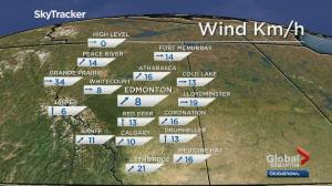 Edmonton Weather Forecast: Feb. 10