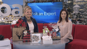 Ask an Expert: Holiday Parenting Tips