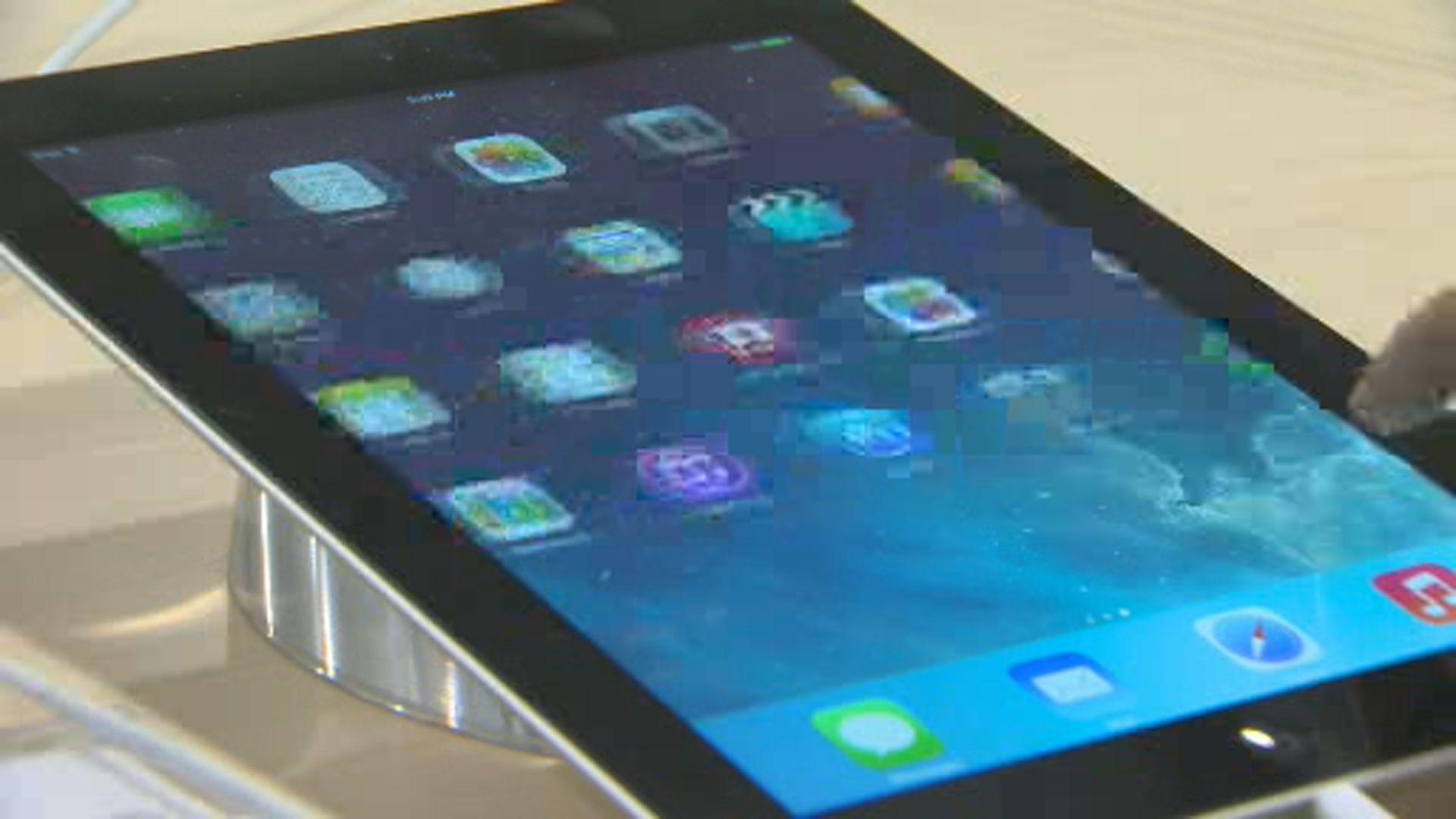 Apple unveils latest iPhones, Apple Watch