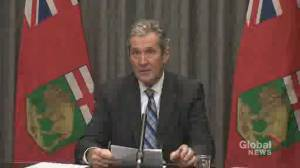 Coronavirus outbreak: Manitoba to triple COVID-19 testing capacity