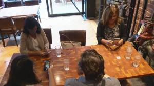 B.C. bars and restaurants struggle to find staff as loosening of restrictions looms (02:06)