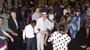 Edmonton event celebrates African culture