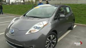 Dartmouth to be home to Canada's First Affordable Electric Car Company