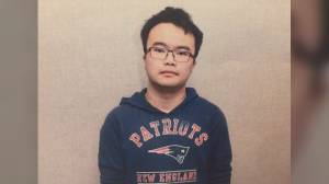 Vancouver police reveal how they caught Rocky Rambo Wei Nam Kam