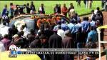 People gather for funeral of Ethiopian singer whose death sparked deadly protests