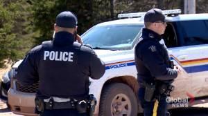 Nova Scotia, feds establish joint inquiry into April's mass shooting (01:57)