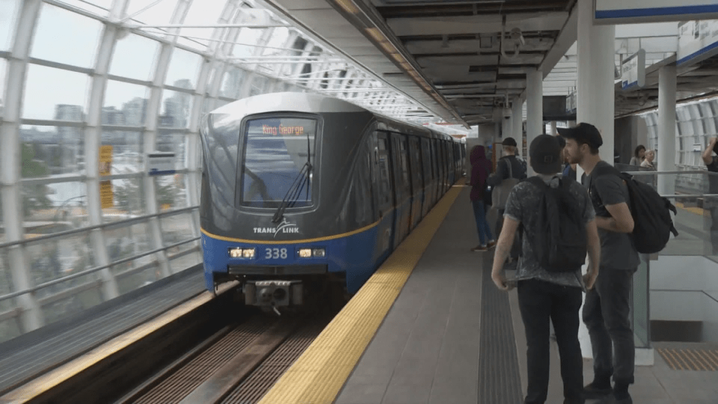 SkyTrain workers plan to shut the system down for 3 days. Here's what you need to know