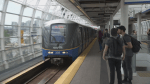 SkyTrain workers threaten full system shutdown