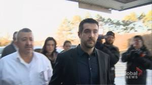 Drunk driver Marco Muzzo up for parole in spring