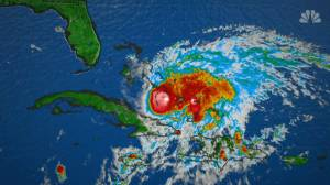 Preparations underway from Florida to Carolinas as Hurricane Isaias creeps closer