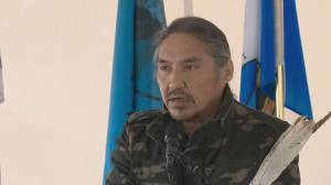 Investigation launched into alleged police beating of First Nations chief