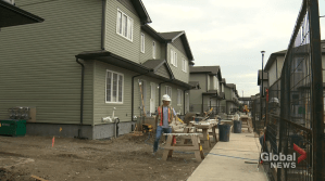 Habitat for Humanity has homes available for Edmontonians (05:23)