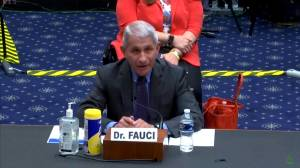 Coronavirus: Dr. Fauci refutes Trump claim, says nobody ever asked to slow down COVID-19 testing