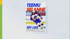 Hockey Hall of Famer Teemu Selanne on winning the Stanley Cup