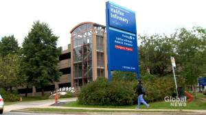 Some Nova Scotia hospitals postponing surgeries due to shortage of beds (01:59)