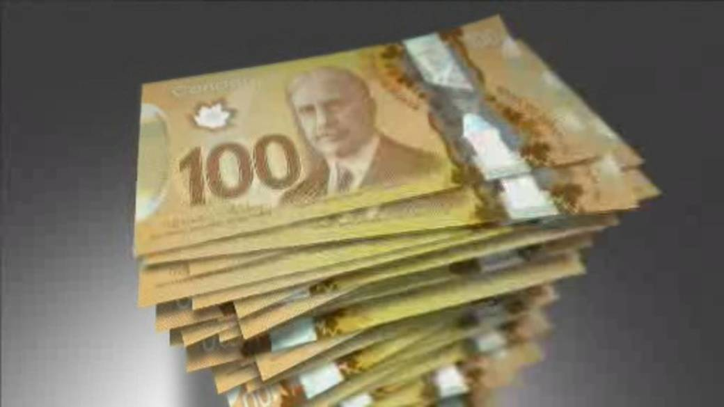 Click to play video 'Ottawa releases much-anticipated fall economic statement'
